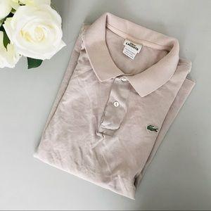 Lacoste Men's EUR 8 Shirt (3XL)